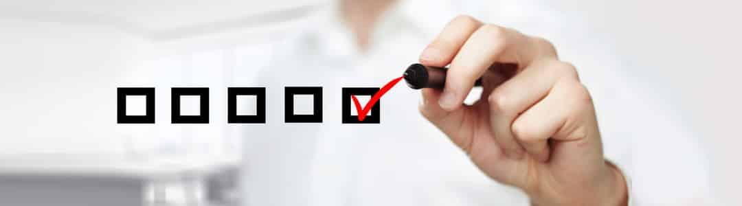 checklist for safety shower maintenance blog