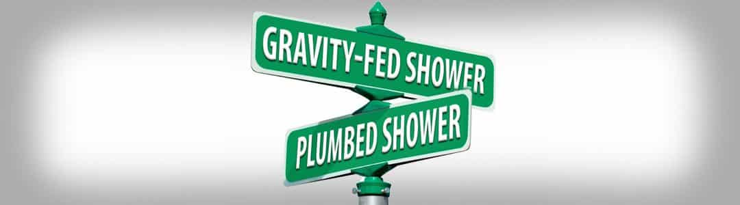 When do I Need a Gravity-Fed Emergency Shower?